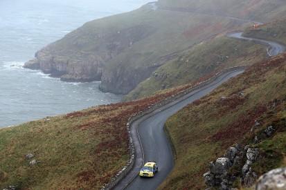 Welsh closed-road motorsport law change passed