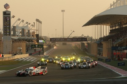 WEC set to increase number of accepted entries for 2018/19 superseason