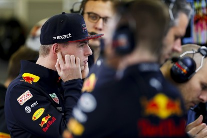 Lack of F1 Mexican GP Hamilton qualifying penalty annoys Verstappen