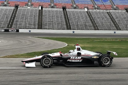 Roger Penske: 2018 IndyCar aerokit will prove who best drivers are