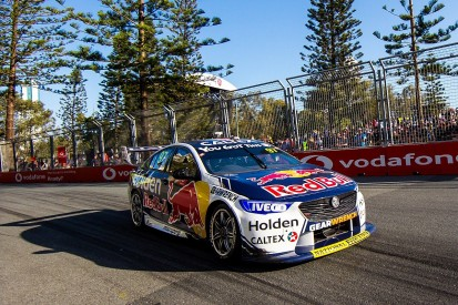 Gold Coast 600: Van Gisbergen/Tander secure Holden clean sweep