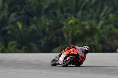Lorenzo: Ducati still has 'big margin' to improve 2018 MotoGP bike