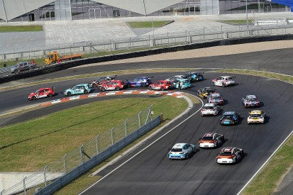 New World Touring Car Cup grid fully subscribed for 2018 season