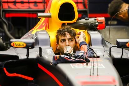 Red Bull's Ricciardo facing 'make or break' decision over F1 future