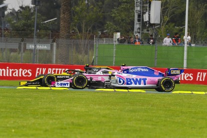Racing Point wanted to use Renault F1 brake system it protested