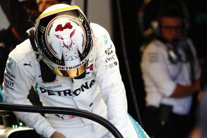 Hamilton without race engineer Bonnington for next two F1 races