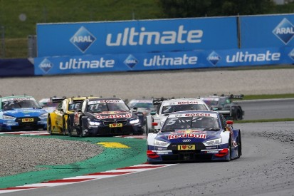 Double champion Ekstrom ends DTM spell to focus solely on World RX