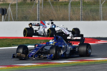 How MotoGP-inspired revisions to the Barcelona circuit affect F1