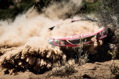 Carlos Sainz on the ups and downs of his second Dakar win
