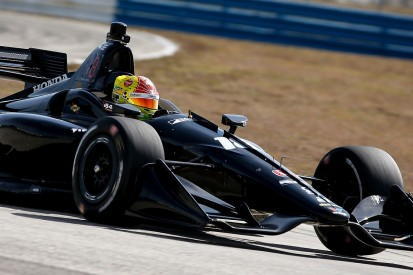 IndyCar 2018: Fittipaldi in contention for last full-time seat at DCR