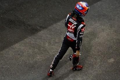 Fans' verdicts on whether Grosjean can race in F1 when he's 40