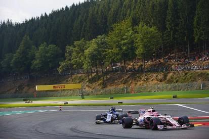 Force India and Sauber drop EU complaint against Formula 1