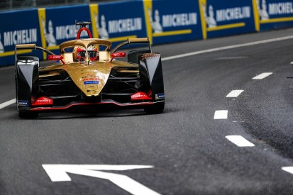 Formula E Bern: Vergne extends title lead with pole, di Grassi 19th