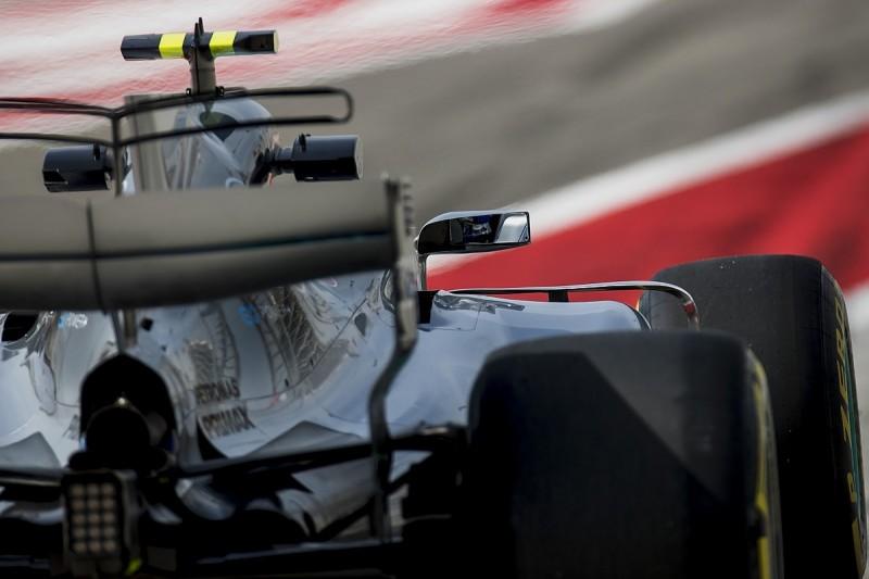 T-wing loophole creates new tech battleground for 2018 F1 season