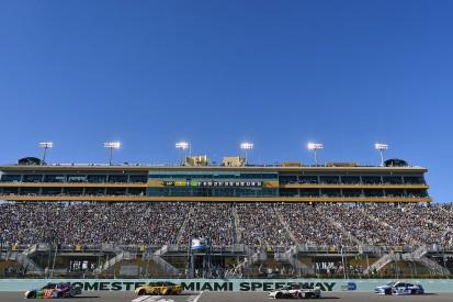 2014 champion Harvick: NASCAR needs to change 'stale' season finale
