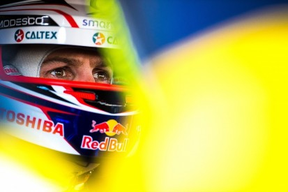 Jamie Whincup could quit Supercars after 2019