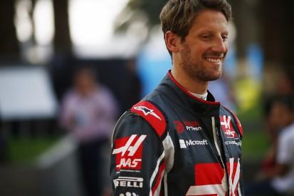 Romain Grosjean: I could race in Formula 1 until I'm 40
