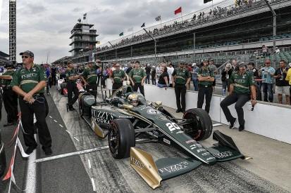 IndyCar slashes qualifying points for Indianapolis 500