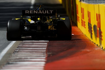 Renault F1 team boss explains reluctance over 2021 rules delay
