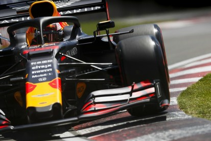 """Max Verstappen says Canadian GP Q2 exit """"just very unlucky"""""""