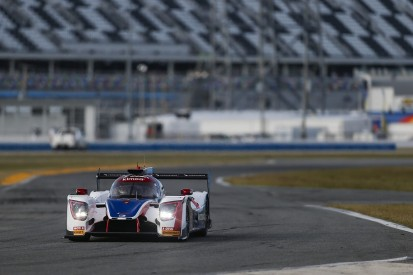 Norris/Alonso United Ligier can't win Daytona 24 Hours on raw pace