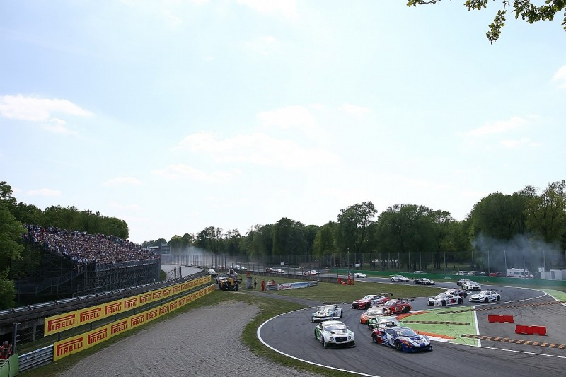 New Monza six-hour 'all-comers' race launched for this year