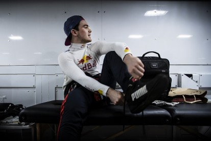 Has McLaren SP IndyCar team picked Red Bull's O'Ward for 2020?