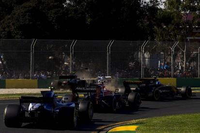 Formula 1 future rules to focus on three performance factors