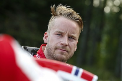 Citroen adds Ostberg for Australia, could boost Ogier WRC title bid