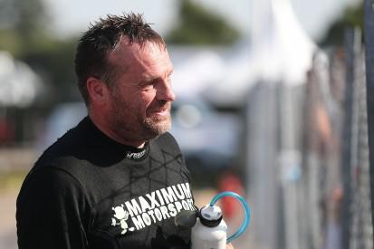 Stewart Lines to drive BTCC car as Maximum considers series return