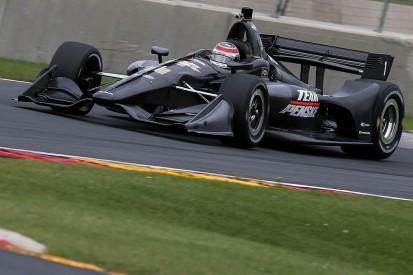 IndyCar aeroscreen use for 2018 season still 'debatable' before tests
