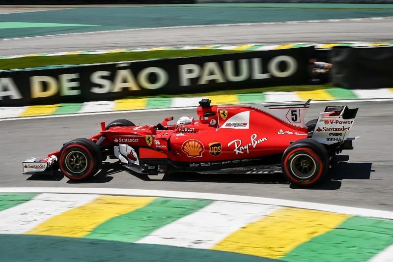 F1 teams agree sponsor-friendly bodywork changes for 2019