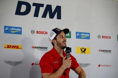 "Dovizioso could ""worry"" Aston DTM squad at Misano - Juncadella"