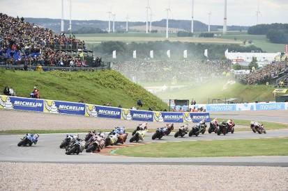 MotoGP considering street circuit for future grand prix