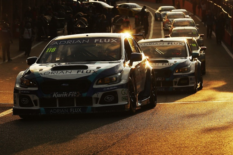Subaru to exit BTCC as Levorg deal ends, BMR Racing to continue