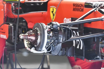 F1 should evaluate more road-relevant brakes, says supplier Brembo