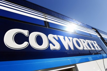Cosworth interested in Aston Martin Formula 1 engine tie-up