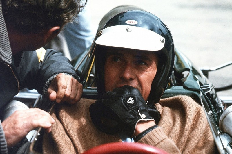 Jim Clark tribute events announced for 50th anniversary