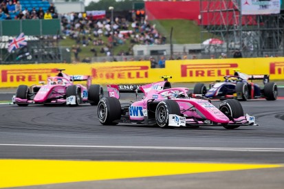HWA to take over Arden's F2 spot for 2020 after purchasing entry