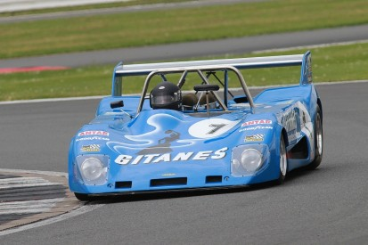 HSCC Thundersports added to 2019 Silverstone Classic bill