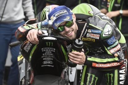 Tech3 MotoGP rider Jonas Folger forced to sit out 2018 season