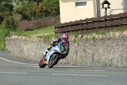Five Isle of Man TT races set for Thursday as Lightweight postponed