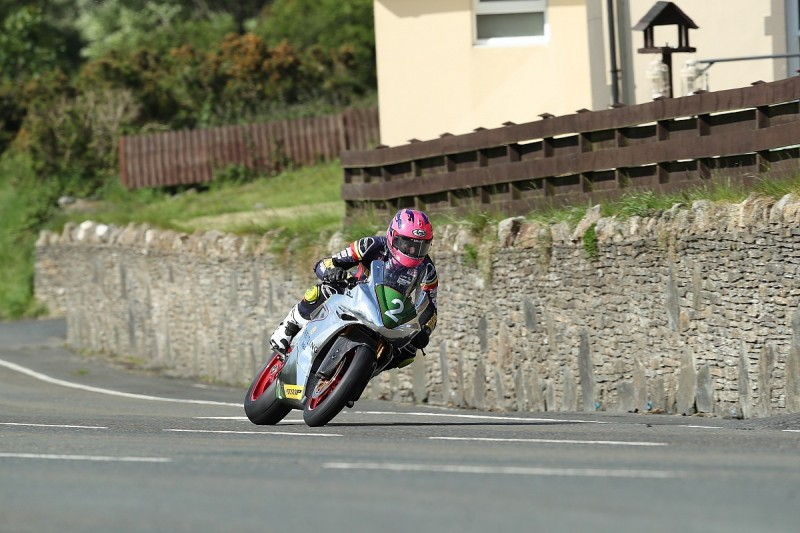 Five Isle of Man TT races set for Thursday as Lightweight postponed