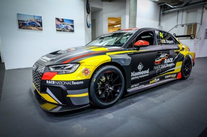 Dupont and Comtoyou Racing first entrants for World Touring Car Cup