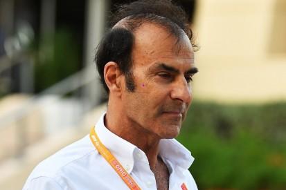 Le Mans winner and ex-F1 driver Pirro to contest Lamborghini finals