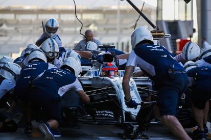 Robert Kubica had plenty of chances to earn 2018 F1 seat - Chandhok