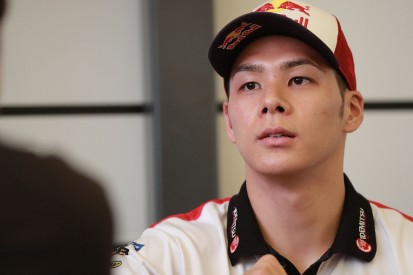 Nakagami's Honda MotoGP deal extended, surgery gives Zarco '19 shot