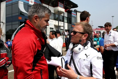 Audi boss Gass defends contentious DTM mandatory pitstop rule