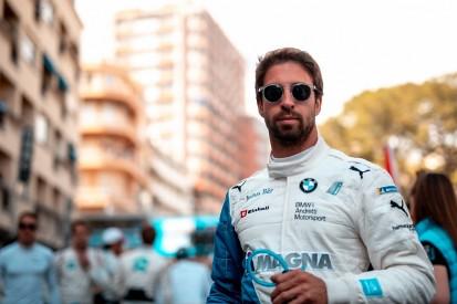 """Da Costa must """"go aggressive"""" to save his Formula E title bid"""