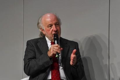 New MSA chief David Richards sees 'worrying' UK motorsport trends